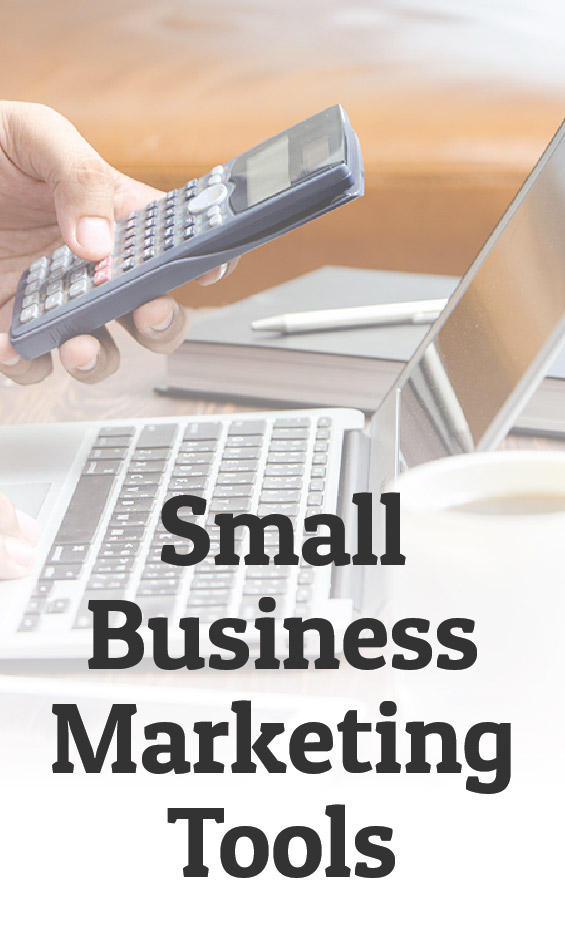 Small Business Marketing Tools Podcast