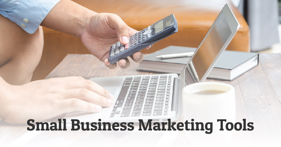 Podcast Small Business Marketing Tools - Marketing For Your Boring Business