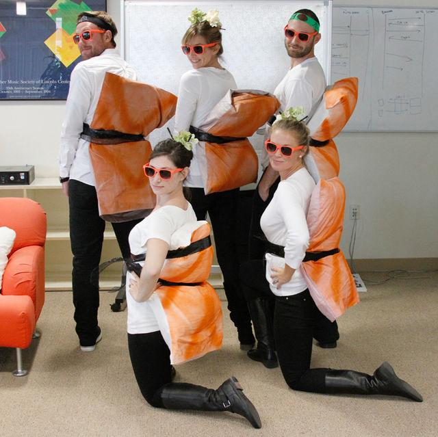 sushi-costume