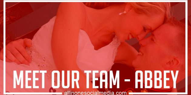 meet all in one team member abbey