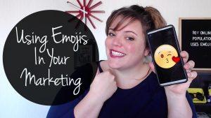 social media,small business,marketing,marketing for your boring business,social media marketing,Desiree Martinez,smm,mfybb,How To Use Emojis In Your Social Media Marketing,How To Use Emojis,How To Use Emojis In Your Social Media,Use Emojis In Your Social Media Marketing,using emojis,using emojis in social media,social media emojis,emoji social media,marketing emojis,emojis,emojis for business,emoji tutorial,social media tips 2018,social media 2018