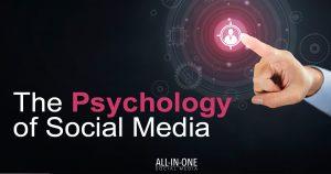 Podcast 27 - The Psychology of Social Media