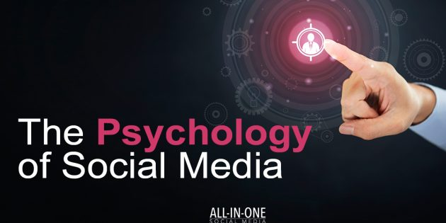 Podcast 27 - The Psychology of Social Media