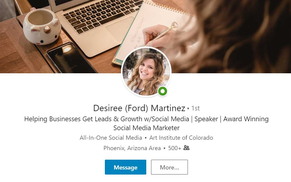 social media,small business,marketing,marketing for your boring business,social media marketing,Desiree Martinez,smm,mfybb,How To Get Started On LinkedIn,How To Get Started On LinkedIn2018,Get Started On LinkedIn,Get Started On LinkedIn 2018,LinkedIn,linkedin tutorial for beginners,linkedin for business,linkedin for students,linkedin for beginners,linkedin tips,tips for linkedin profile,tips for linkedin,linkedin profile,linkedin marketing,social,media