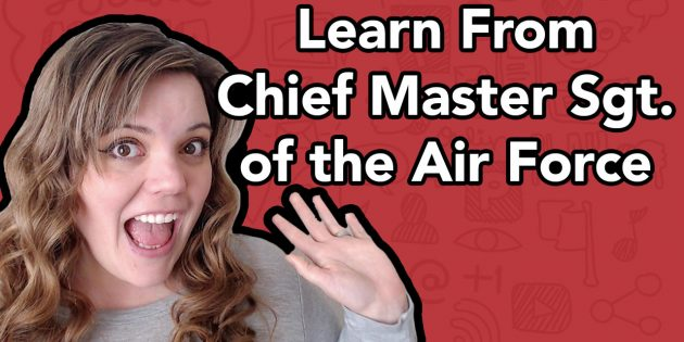 social media,small business,marketing,marketing for your boring business,social media marketing,Desiree Martinez,smm,mfybb,Chief Master Sergeant of the Air Force,cmsaf,air force,airmen,chief master sergeant of the air force wright,kaleth o wright,What you can learn from kaleth o wright,kaleth o wright social media,kaleth wirght,military,kaleth o wright bio,kaleth wright,kaleth wright facebook
