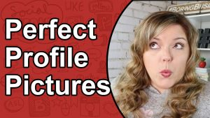 How To Make A Perfect Facebook Profile Pic - , How To Make A Perfect Facebook Profile Pic - Facebook Profile Avatar // The perfect facebook profile picture can add a human touch to your branding.Facebook Profile Avatar // The perfect facebook profile picture can add a human touch to your branding.