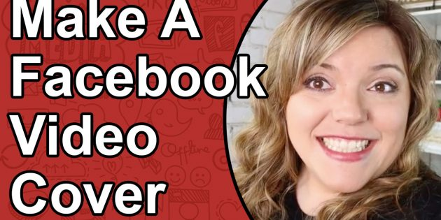 How To Make A Facebook Video Cover Banner // Stand out and make sure your customers recognise your brand with a Video Facebook Cover Banner.