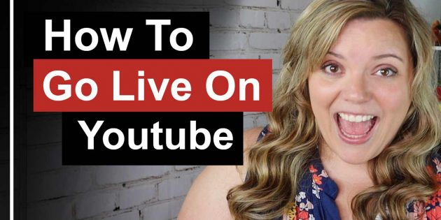 How To Go Live on Facebook // Going live on facebook can be a great way to create content, get you noticed and raise awareness for your business and content. I LOVE going live and so should you. Today I teach you how to live stream on facebook.