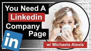 Are you sleeping on LinkedIn? Many of us are but there is an even more powerful tool that you should be maximizing and that is LinkedIn Business Pages.