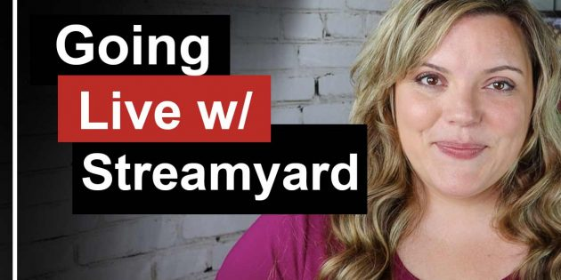 Desiree,Martinez,How To Go Live With StreamYard,streamyard,live streaming,streamyard tutorial,streamyard review,how to live stream with streamyard,how to livestream on youtube,livestream,live video production,streamyard vs belive,stream yard,how to go live on youtube,go live with streamyard,streamyard app,live streaming 2019,host a live stream show,produce a live stream show,how to go live